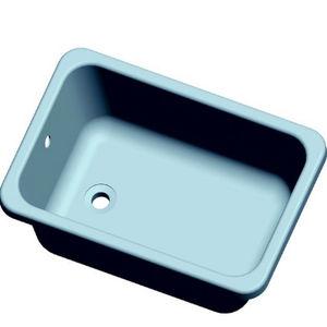 Kunststoff-Badewanne / für Säuglinge