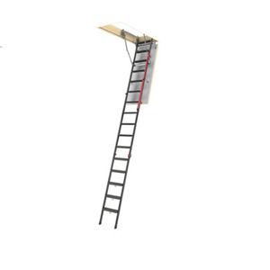 versenkbarer Leiter / Metall