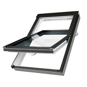 Schwing-Dachfenster