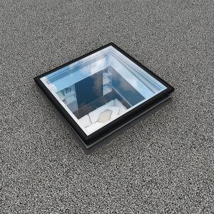 Oberlicht für Dachterrassen