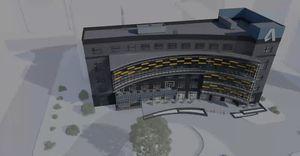 CAD-Software / Modellierung / Analyse und Simulation / BIM Building Information Modeling