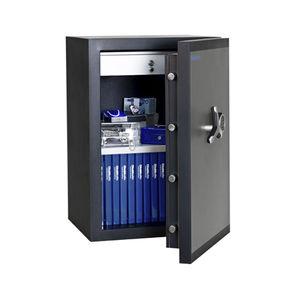 elektronischer Safe / freistehend / flammenhemmend