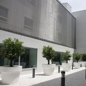 Metall-Geflecht / für Fassaden