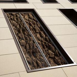 Metallgewebe für Innenausbau