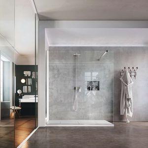 Top Begehbare Dusche - alle Hersteller aus Architektur und Design - Videos WS27