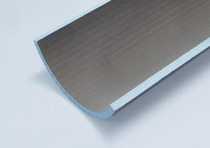 Glasfaser-Bauplatte