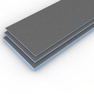 thermische Isolierung / aus XPS / aus Polystyrolschaum / Polystyrol