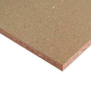 Holzfaser-Bauplatte / für Innenausbau / Wand / für Decken
