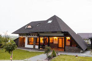 Schindel für Dächer