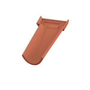 Trauf-Dachziegel