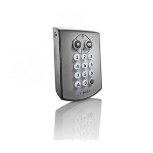 Codetaster für Hausautomationssystem
