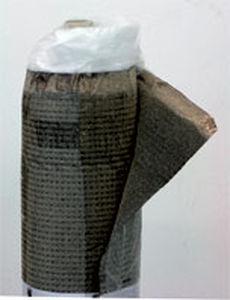 Aluminium-Dampfsperre