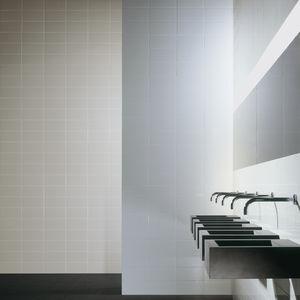 Innenraum-Fliesen / Wand / Keramik / 15x30 cm