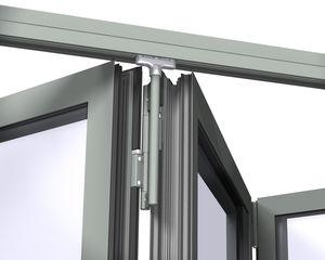 Schiebetürsystem / Aluminium