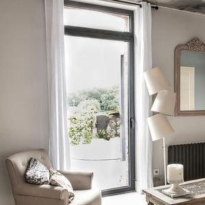 einflügelige Fenstertür