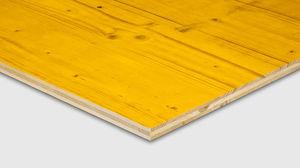 Schalungs-Holzplatte holz / Sperrholz