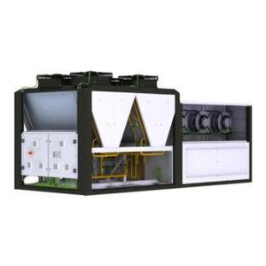 Industrie-Luftaufbereitungsanlage