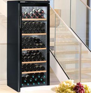 Profi-Kühlschrank