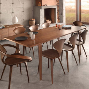 Holztisch - alle Hersteller aus Architektur und Design - Videos ...