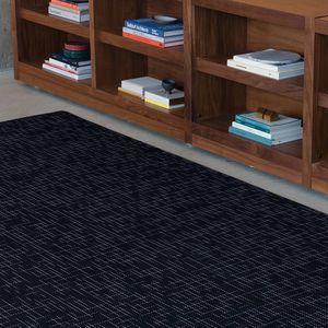 gewebter Teppichboden