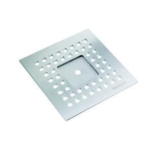 Siphongitter für Duschen / Edelstahl