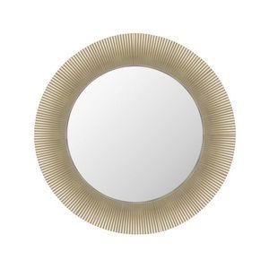 wandmontierter Spiegel / Schlafzimmer / Wohnzimmer / modern