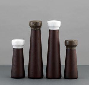 Salz- & Pfefferstreuer / Keramik