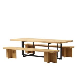Tischgarnitur alle Hersteller aus Architektur und Design