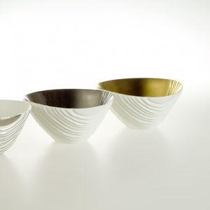 Porzellanschale / handgefertigt / modern / für Privatgebrauch