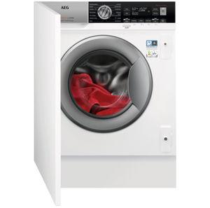 Einbau-Waschtrockner