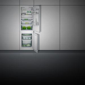 Kühl Gefrierschrank / Gefrierkombinationen Gefrierschrank unten label