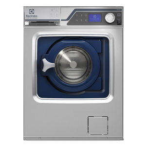 Frontlader-Waschschleudermaschine / für professionellen Einsatz