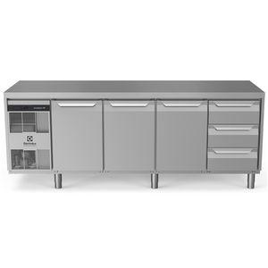 Kühltisch für gewerbliche Einrichtungen / Profi