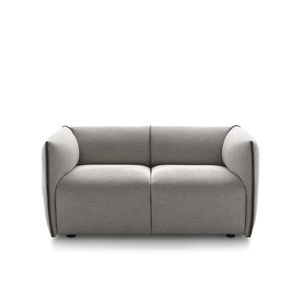 kompaktes Sofa / modern / Stoff / Contract