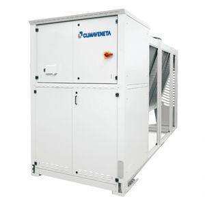 Luftkondensationskühler