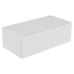 hängender Waschtisch-Unterschrank / Holz / modern / Schubladen