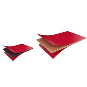 Melamin-Dekorplatte / Verkleidung / Möbel / Holzpartikel