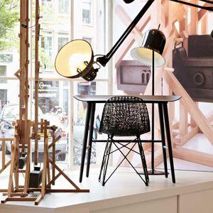Schreibtisch aus Eiche / aus Buche / modern / von Marcel Wanders