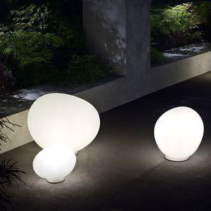 Bodenlampe / modern / Polyethylen / LED