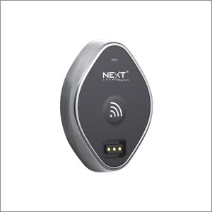 elektronisches Schloss / für Umkleidefach / RFID / mit hoher Sicherheit