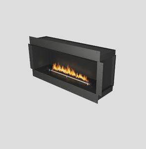 Bioethanol-Kamin / modern / offene Feuerstelle / Einbau
