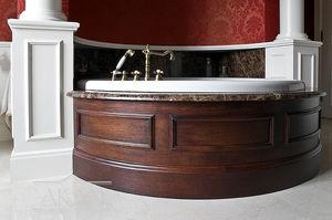 Turbo Holz-Badewannenverkleidung - alle Hersteller aus Architektur und VK66