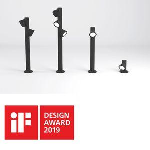 Leuchtpoller alle Hersteller aus Architektur und Design