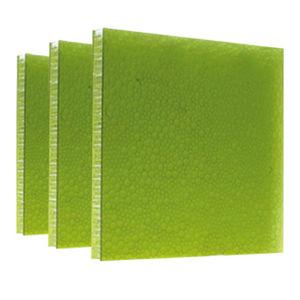 Polycarbonat-Platte / Stegplatten