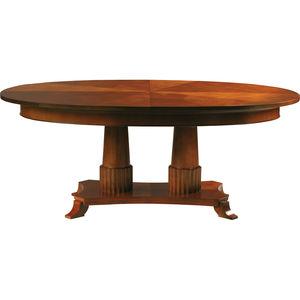 Tisch / Biedermeier Stil