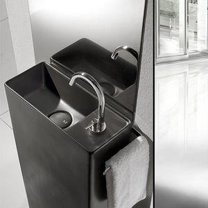 freistehendes Handwaschbecken