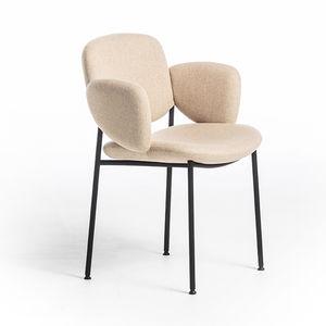 Restaurantstuhl / skandinavisches Design