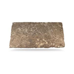 Naturstein-Arbeitsplatte / Granit / für Küchen