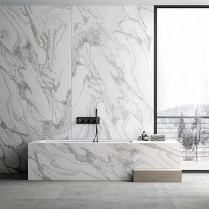 modernes Badezimmer / aus Dekton®