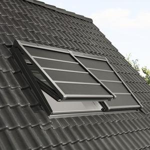 Rolladen / für Dachfenster